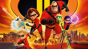 Watch Incredibles 2 (2018)