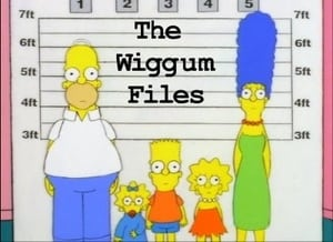 The Simpsons Season 0 : The Wiggum Files
