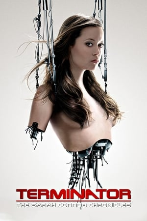 Affiche Terminator : Les chroniques de Sarah Connor