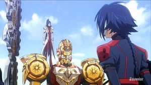 Code Geass: Akito the Exiled 2: The Wyvern Divided