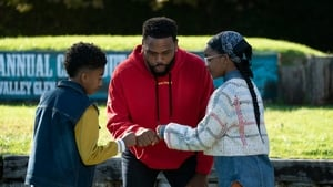 black-ish Season 5 :Episode 9  Wilds of Valley Glen
