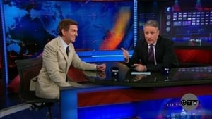 The Daily Show with Trevor Noah Season 15 : Michael Patrick King