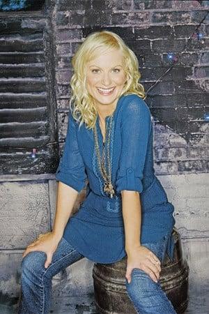 Amy Poehler profile image 4