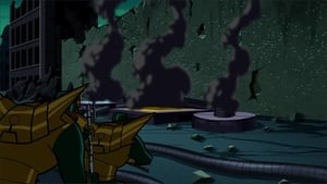 Batman: The Brave and the Bold Season 2 :Episode 24  The Mask of Matches Malone!