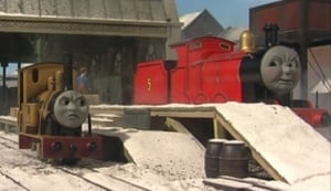 Thomas & Friends Season 10 :Episode 24  Duncan's Bluff