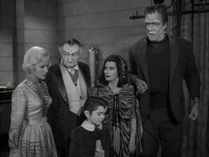 La familia Monster Baila conmigo Herman. ver episodio online