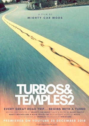 TURBOS & TEMPLES 2