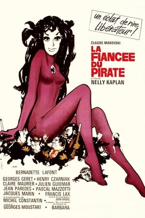 La fiancée du pirate