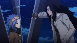 Fairy Tail Season 8 :Episode 20  Not Until the Battle is Over