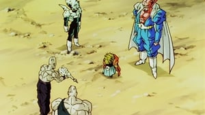 Dragon Ball Z Kai Season 7 Episode 17