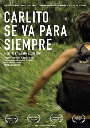 Carlito se va para siempre (1969)