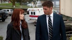 Supernatural Saison 8 Episode 20