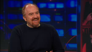The Daily Show with Trevor Noah Season 19 : Louis C.K.