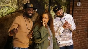 Desus & Mero Season 2 : Thursday, November 16, 2017