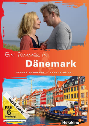 Ein Sommer in Dänemark