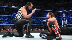 watch WWE SmackDown Live online Ep-34 full