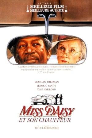 Affiche Miss Daisy et son chauffeur