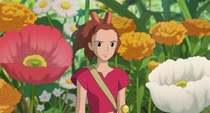 Captura de Arrietty y el mundo de los diminutos