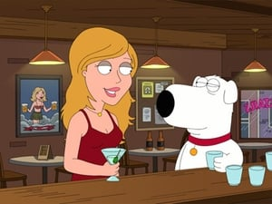 Family Guy Season 7 : We Love You, Conrad
