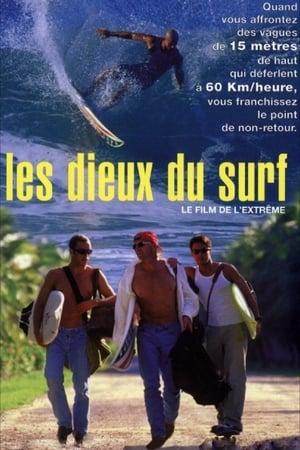 Les Dieux du surf