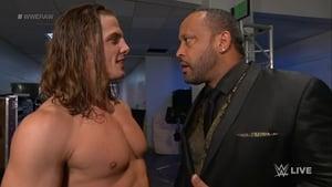 WWE Raw Season 28 : November 23, 2020