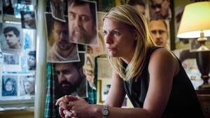 Homeland Season 5 Episode 3