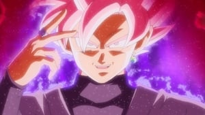 Dragon Ball Super Season 4 : A Rematch with Goku Black! Enter Super Saiyan Rosé