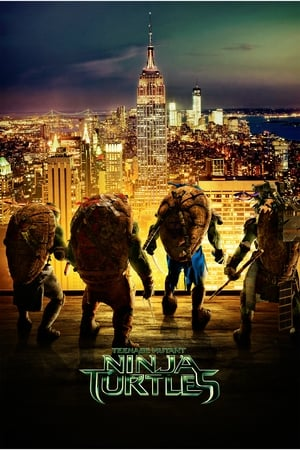 Teenage Mutant Ninja Turtles online stream