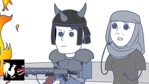 watch Rooster Teeth Animated Adventures online Ep-5 full