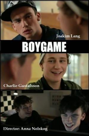 Boygame