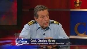 Capt. Charles Moore