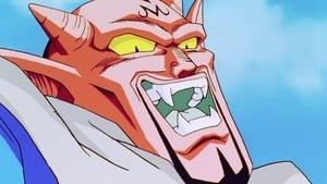 The Nefarious Wizard Babidi and Demon King Dabura's Trap