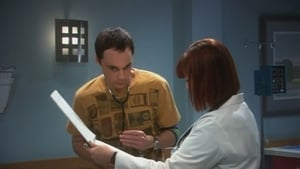The Big Bang Theory Season 2 Episode 10