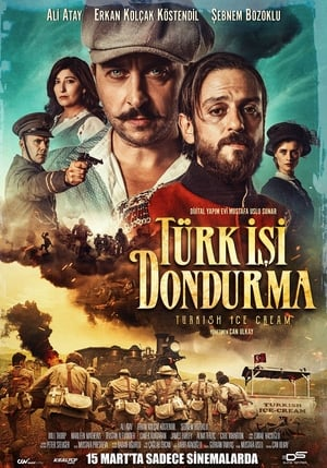 Türk İşi Dondurma