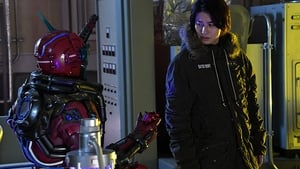 Kamen Rider Season 28 :Episode 19  Forbidden Item