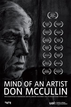 Mind of an Artist - Don MCCullin