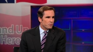 The Daily Show with Trevor Noah Season 18 :Episode 18  Bob Woodruff