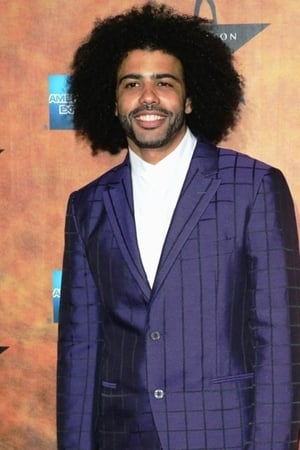 Daveed Diggs Photo