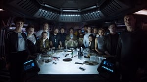 Captura de Alien: Covenant