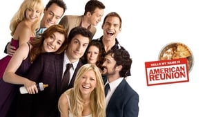 American Pie Reunion 2012 Unrated 720p BluRay ESubs