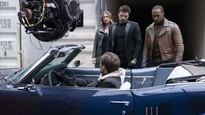 The Making of The Falcon and The Winter Soldier