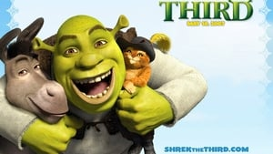Capture of Shrek the Third