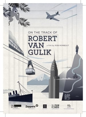 On the Track of Robert Van Gulik