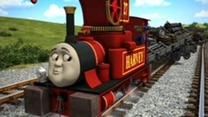 Thomas & Friends Season 17 :Episode 22  Gone Fishing