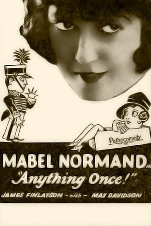 Anything Once! (1927)