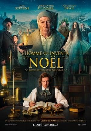 Télécharger Charles Dickens, l'homme qui inventa Noël ou regarder en streaming Torrent magnet