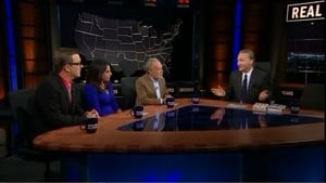 Real Time with Bill Maher Season 16 Episode 28