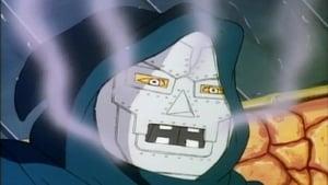 The Mask of Doom, Part II