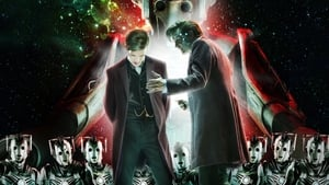 Doctor Who Season 7 :Episode 12  Nightmare in Silver