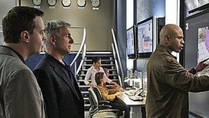 NCIS Season 6 :Episode 22  Legend (1)